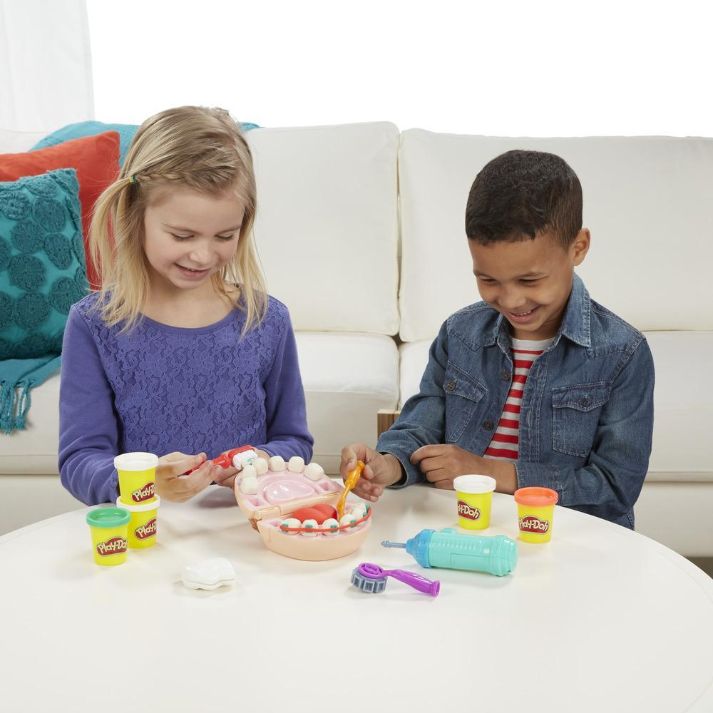 Play-Doh ZUBAŘ